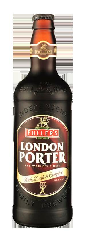 купить Fullers London Porter темный английский портер в СПб оптом